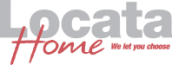 Locata Home Logo