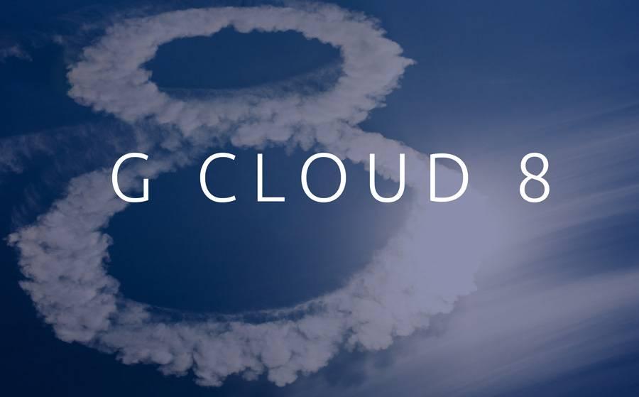 g-cloud-8