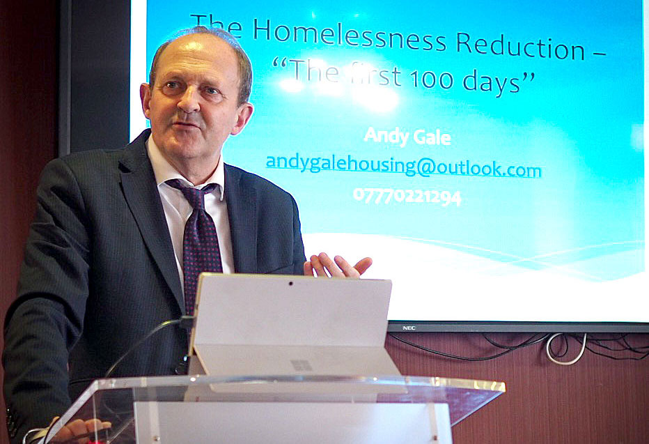 Andy-Gale, Housing-Consultant