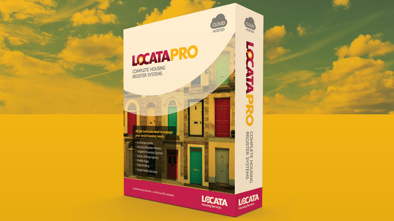 Locata Software Products