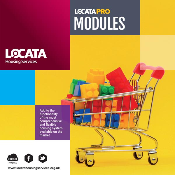 Locata Modules Brochure Cover