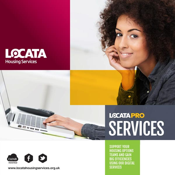 Locata Services Brochure Cover