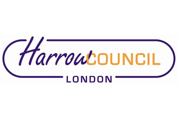 London Borough of Harrow Logo