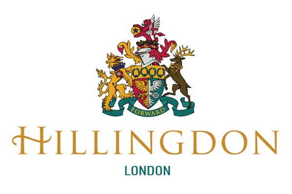 London Borough of Hillingdon Logo